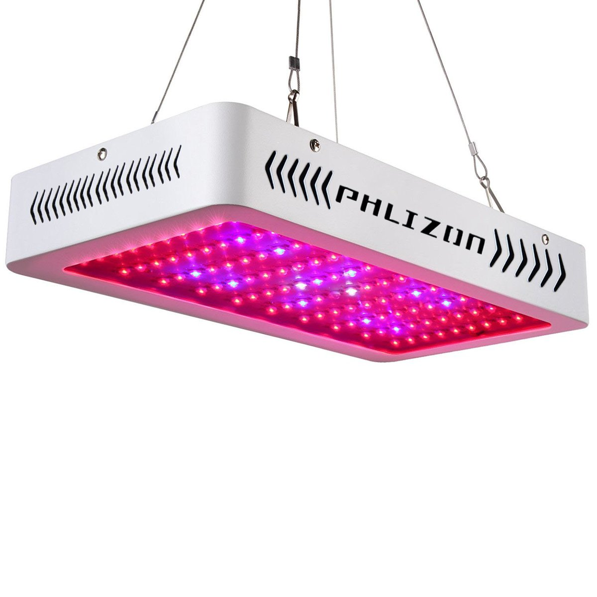 VEG&BLOOM 600W LED Plant Lighting