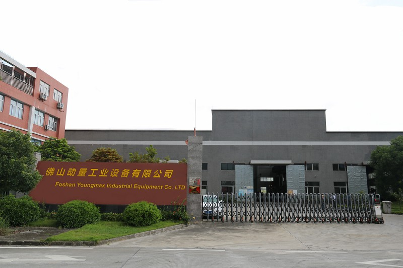 Foshan Youngmax Machine Co.LTD