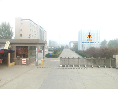 SHANDONG SHINE MACHINERY CO.,LTD