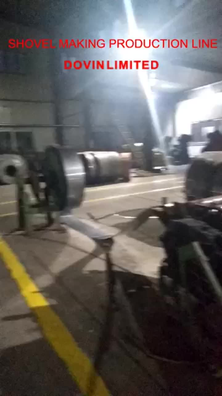 SHOVEL MAKING PRODUCTION LINE.mp4