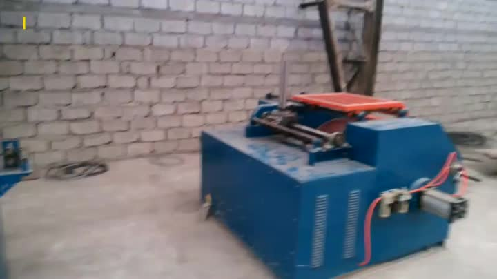 wire drawing and Zinc Coating Line in Uzbekistan .mp4