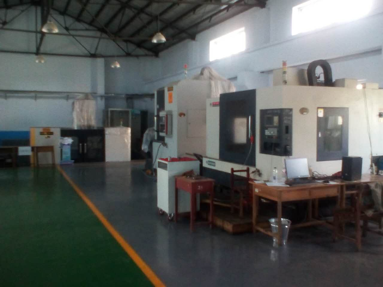 Dandong Huarui Fluid Machinery Co., Ltd