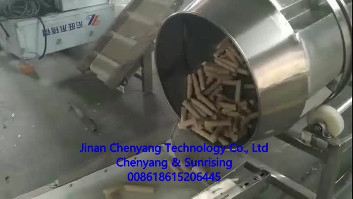 core filling machine