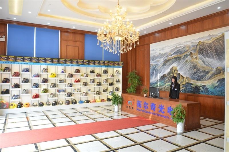 Wuhan Torch Optoelectronic Technology Co., Ltd