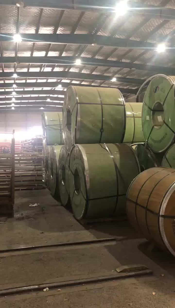 stainless steel coil.mp4