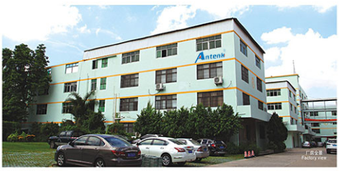 ShenZhen Antenk Electronics Co,Ltd