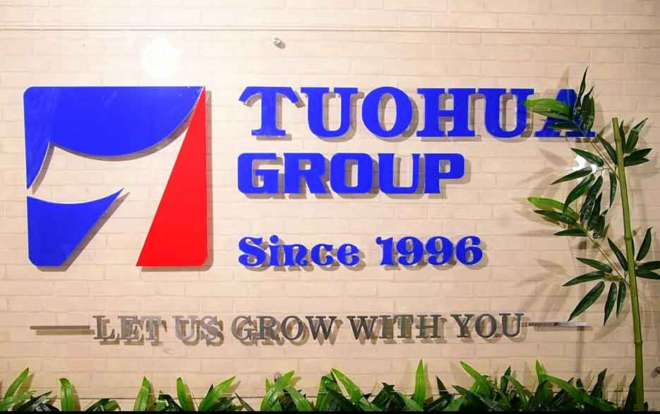 HEBEI TUOHUA METAL PRODUCTS CO.,LTD