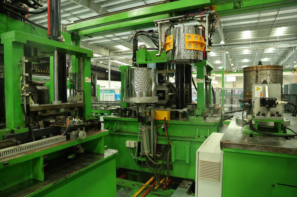 Drum Automatic Production Line