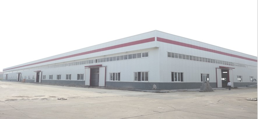 Huanghua Techo Building Material Co., Ltd.