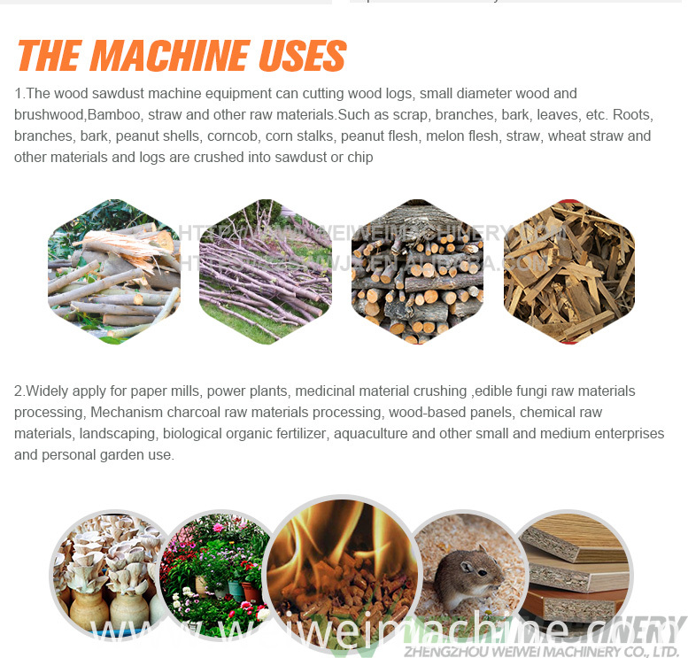sawdust biomass ring die pellet machine