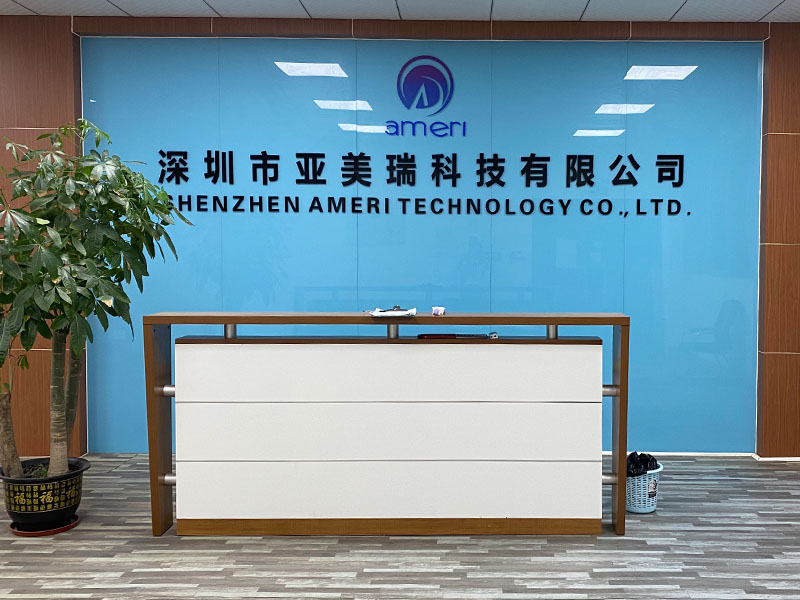 Shenzhen Ameri Technology Co., Ltd.