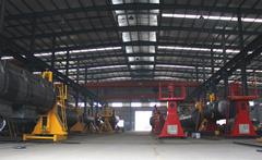 Suizhou lishen special vehicle co.,ltd
