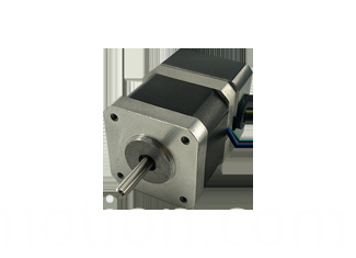 Industrial Step Servo Motors