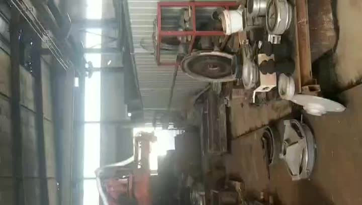 AH slurry pump factory.mp4