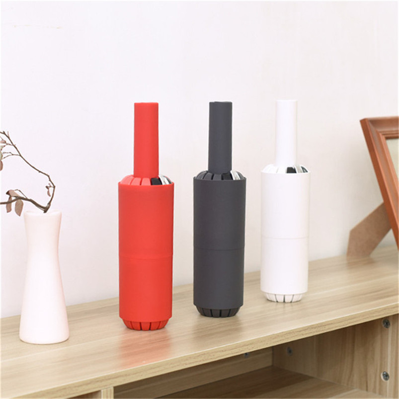 New function usb mini vacuum cleaner
