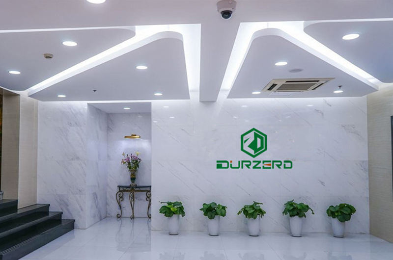 DURZERD PACKAGING MACHINERY CO., LTD.