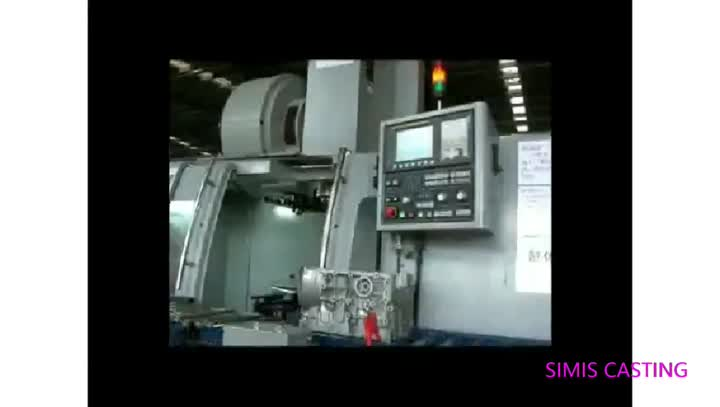 Engine cylinder production and inspection.mp4