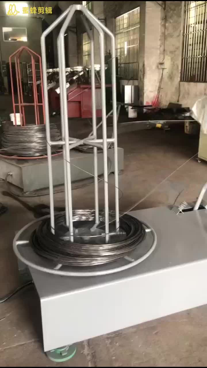 high speed nail making machine.mp4