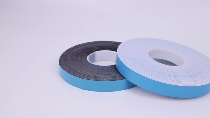 PE foam tape.mp4