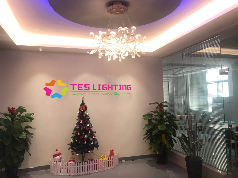 Tes Lighting Co,.Ltd.