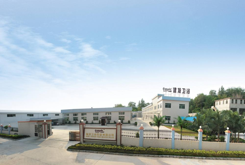 Kaiping Jianfa Sanitary Ware Co Ltd