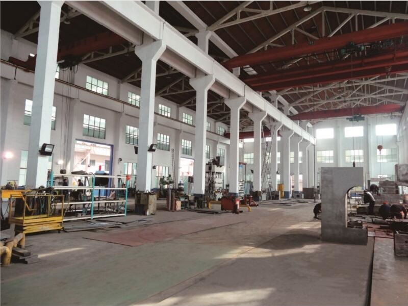 Wuxi DALI Hydraulic Machinery Factory