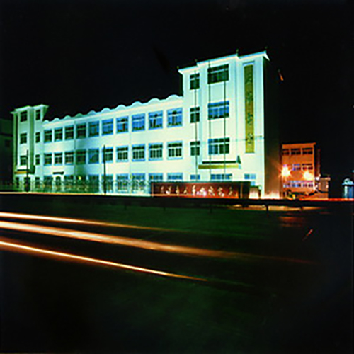 Fenry manufacturing Co., Ltd