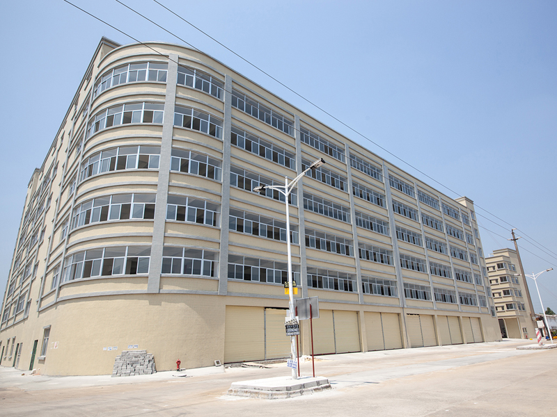 HESHAN YUEHAN UMBRELLA MANUFACTURING CO., LTD