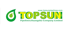 TOPSUN PIPELINES (HUANGSHI) COMPANY LIMITED