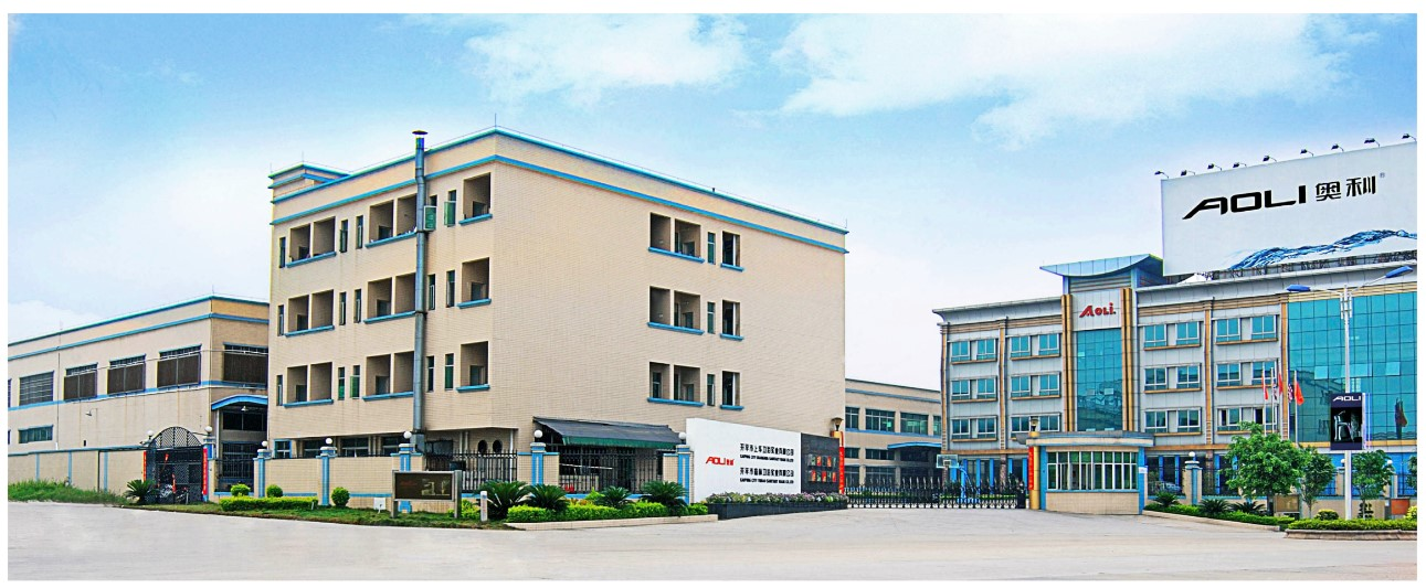 Kaiping City Yibiao Sanitary Ware Co., Ltd.