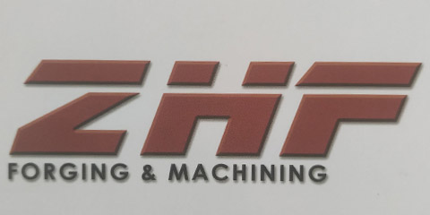 Zhangqiu Heavy Forging Co.,Ltd