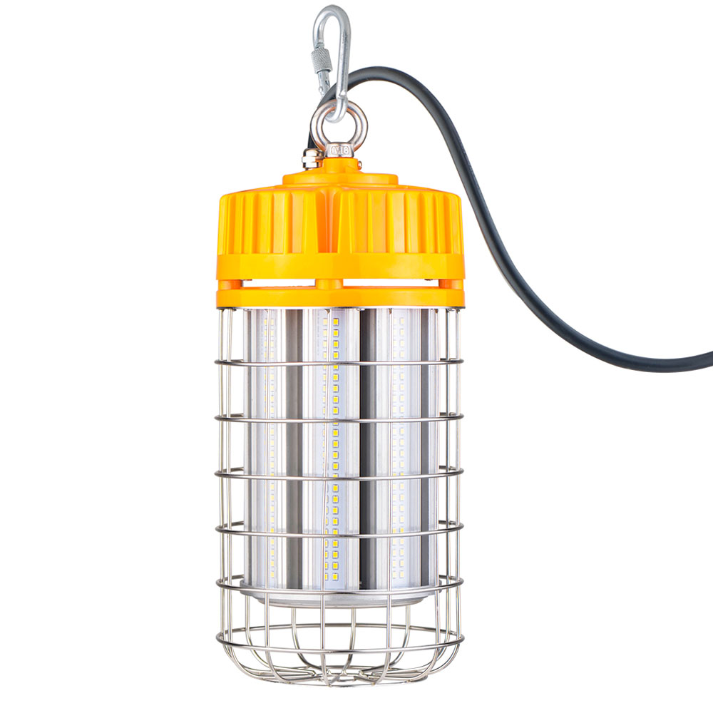 Led Temporary Construction Work Light