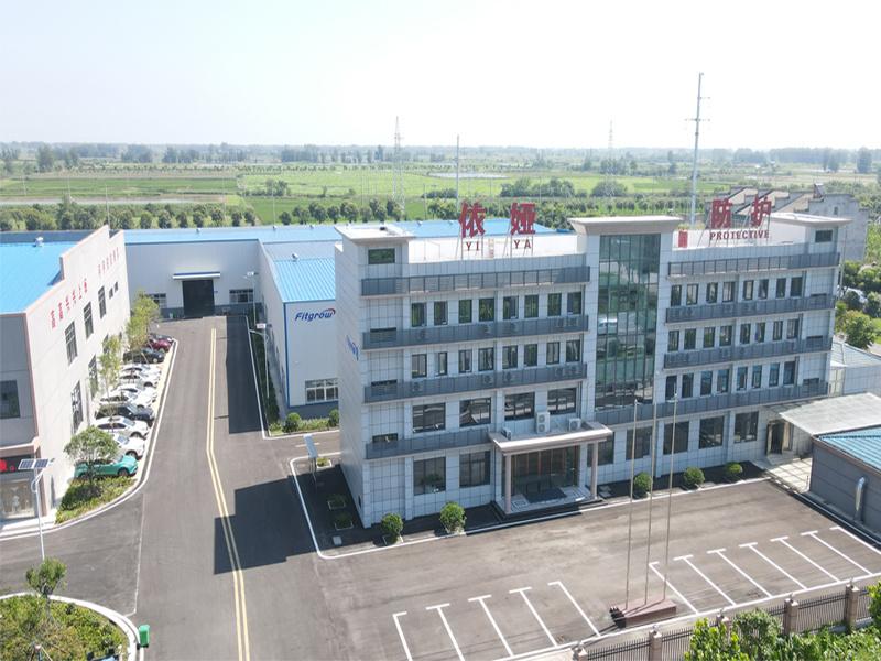 Hubei Yi-Ya Protective Products Co.,Ltd
