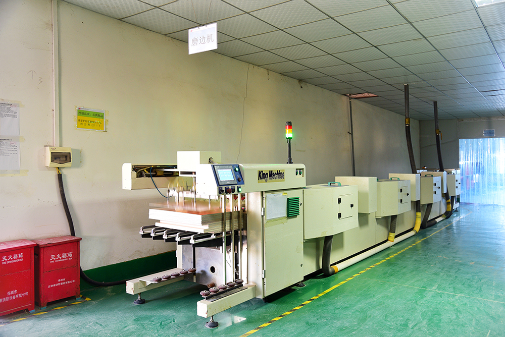 PCB factory machine-Automatic edger