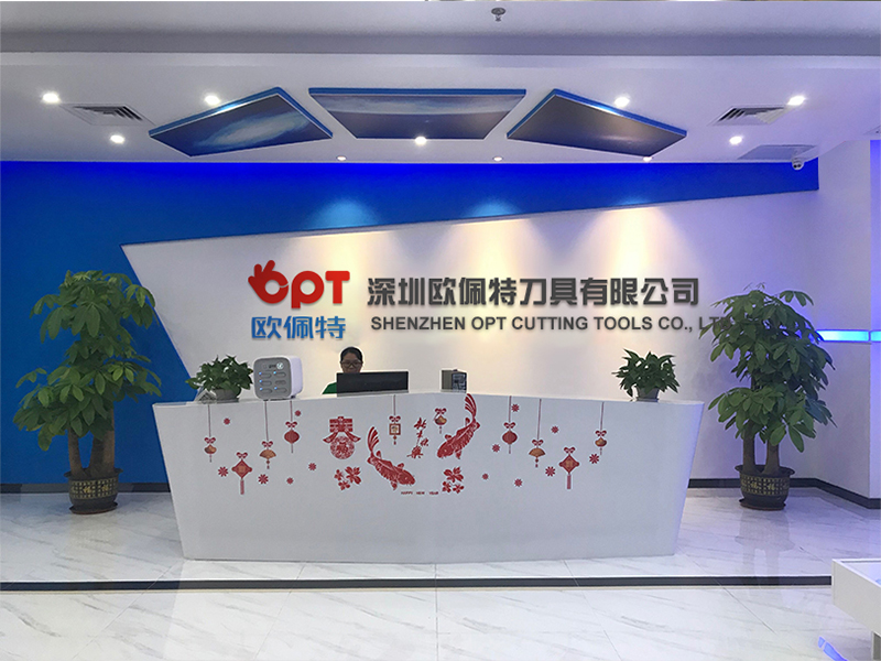 OPT Cutting Tools Co., Ltd.
