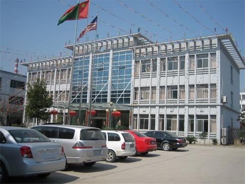 zhejiang tianjin import and export co.,ltd.