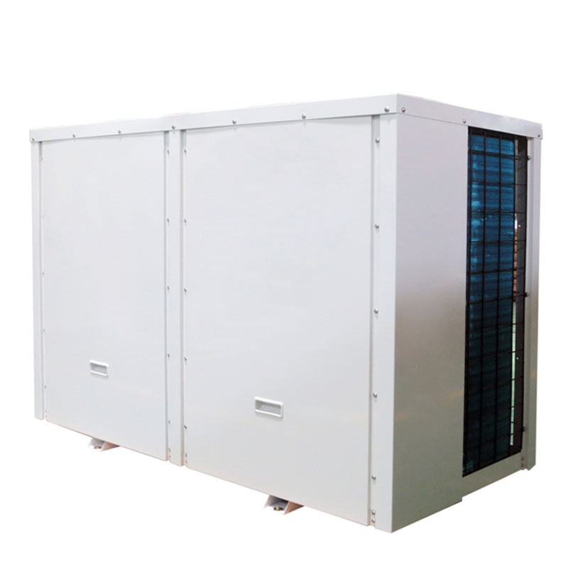 Air Water Heat Pump for House