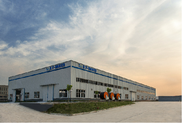 Shandong H.T-BAUER Water and Agricultural Machinery & Engineering Co., Ltd.
