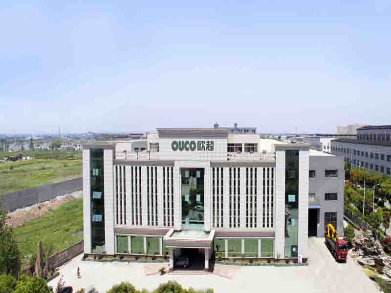 JIANGSU OUCO HEAVY INDUSTRY AND TECHNOLOGY  CO., LTD