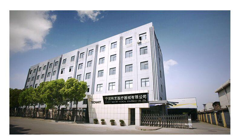 NINGBO TECHART MEDICAL EQUIPMENT CO.,LTD