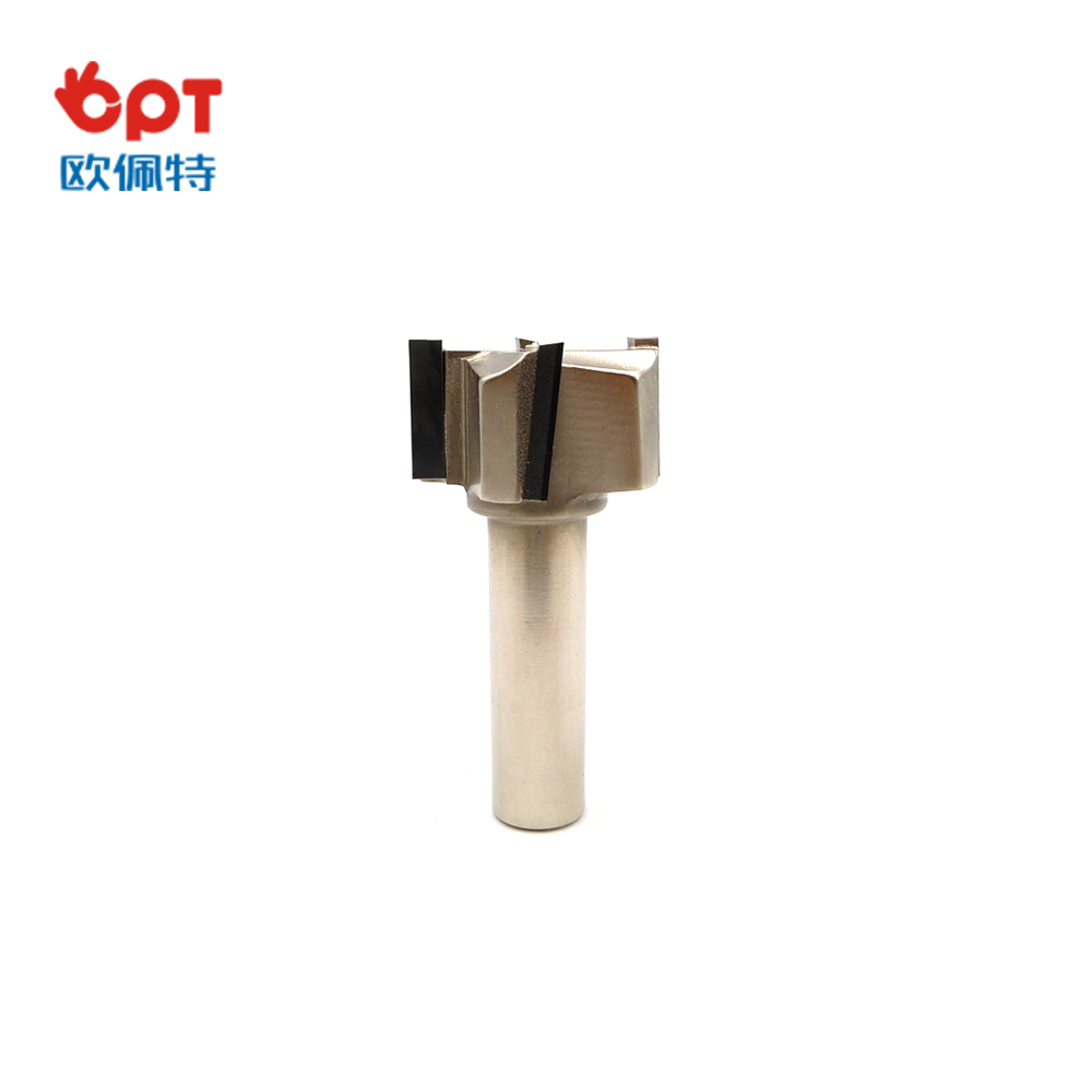 custom PCD router bit