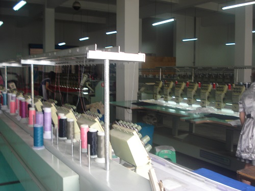 shaoxing yuenben textiles co. Ltd