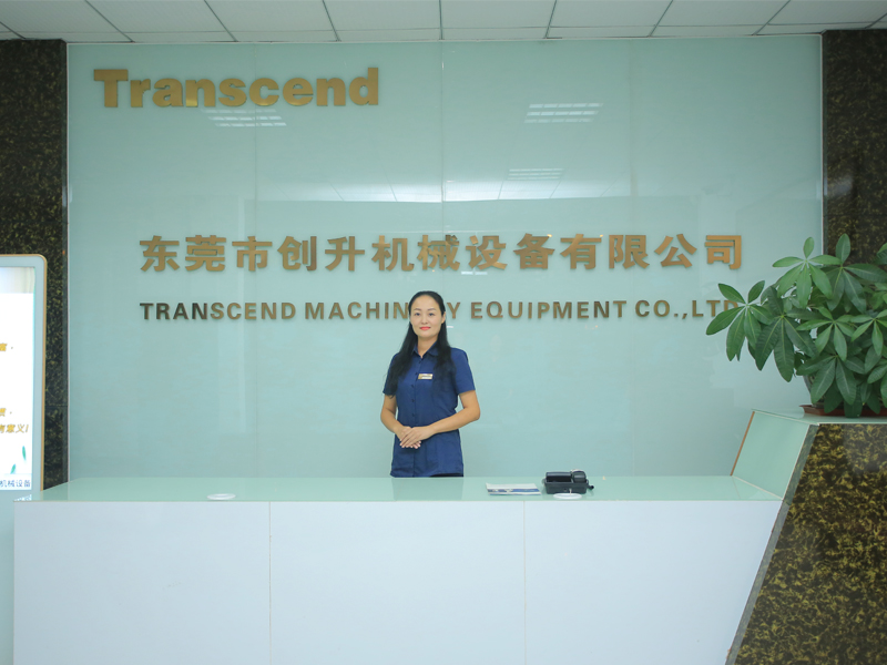 TRANSCEND MACHINERY EQUIPMENT CO.,LTD