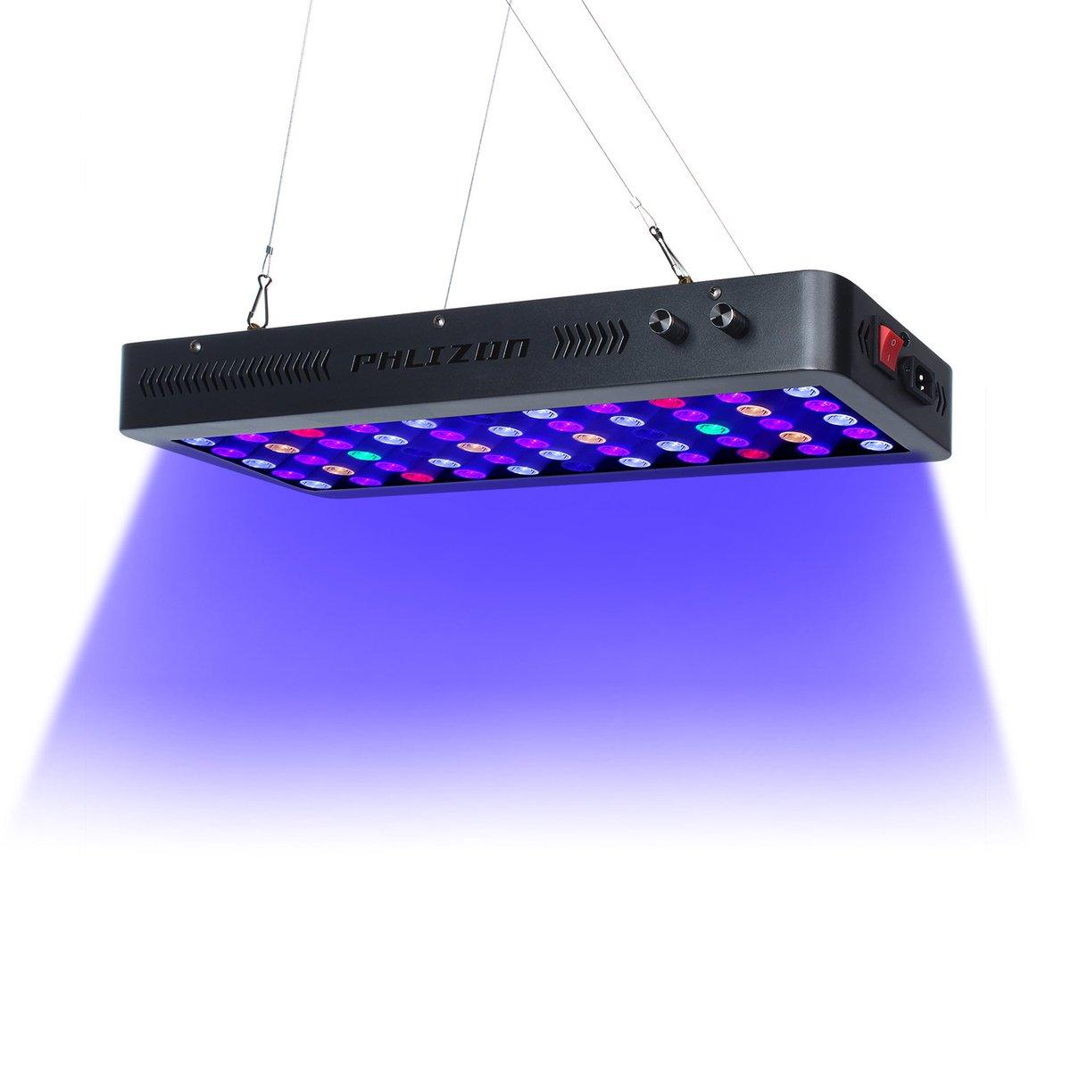 Smart 165W Led Aquarium Light