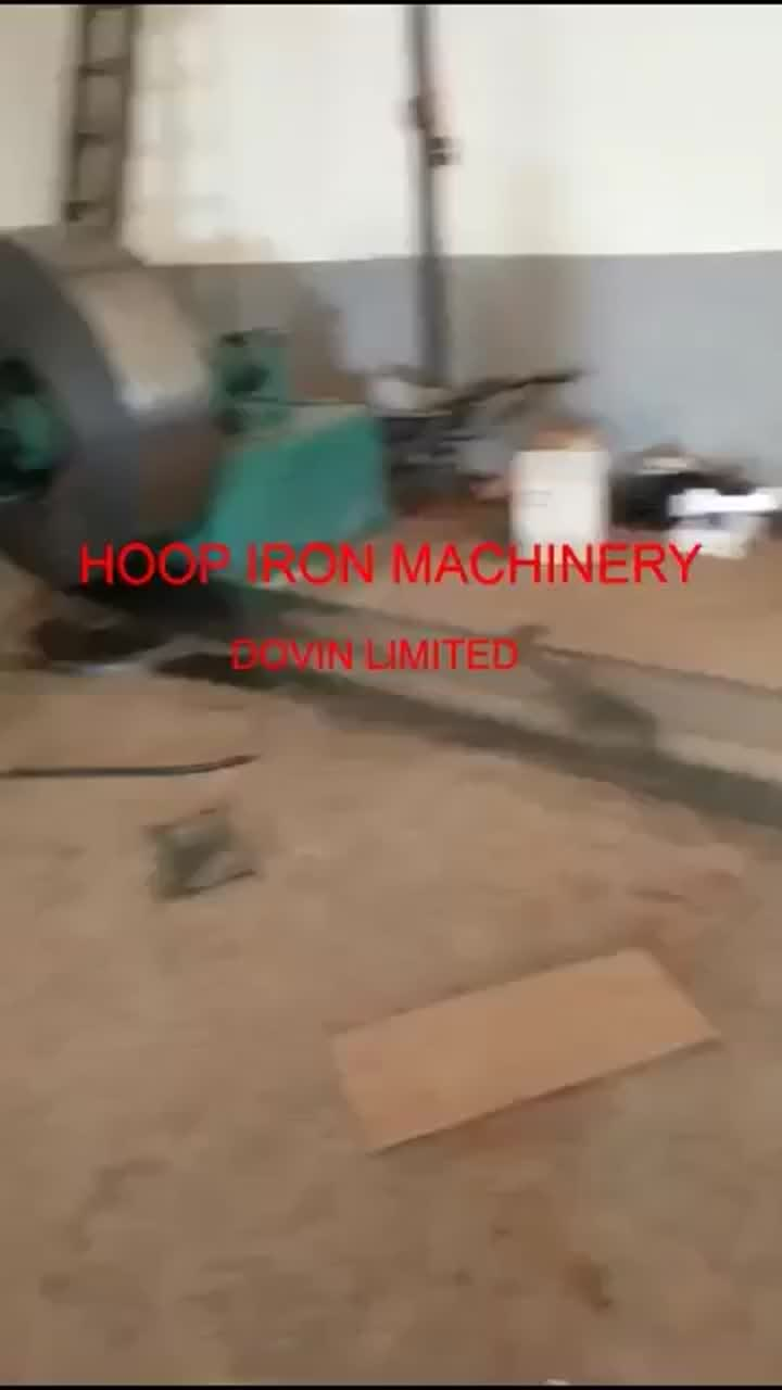 hoop iron machinery-1.mp4