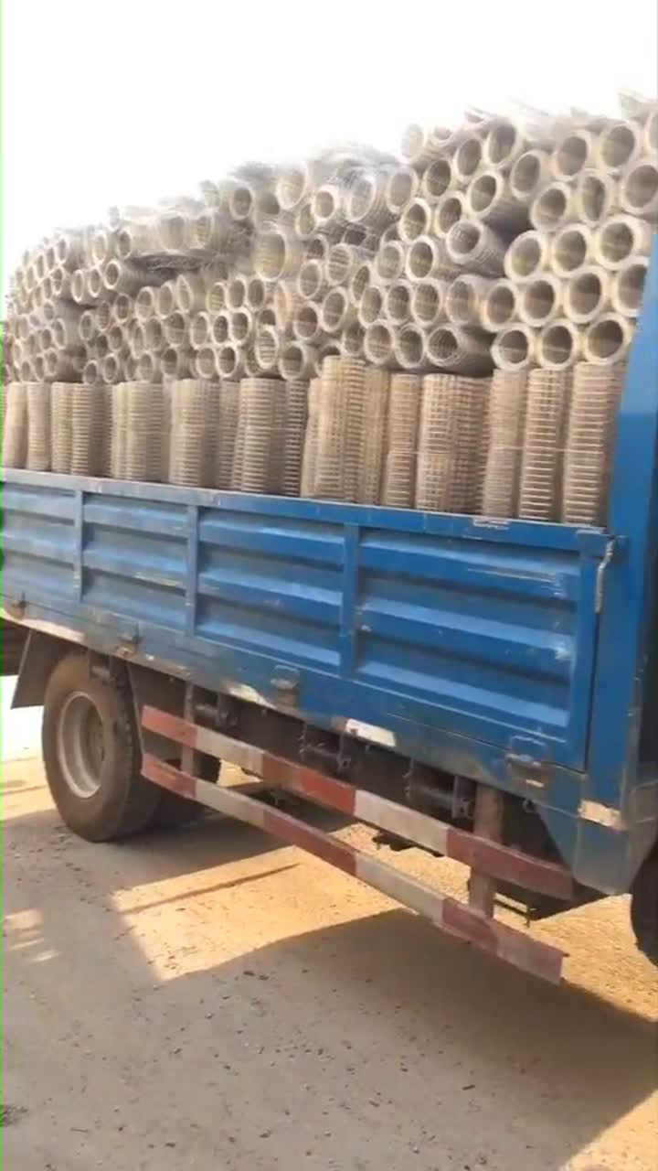 Welded wire mesh2.mp4