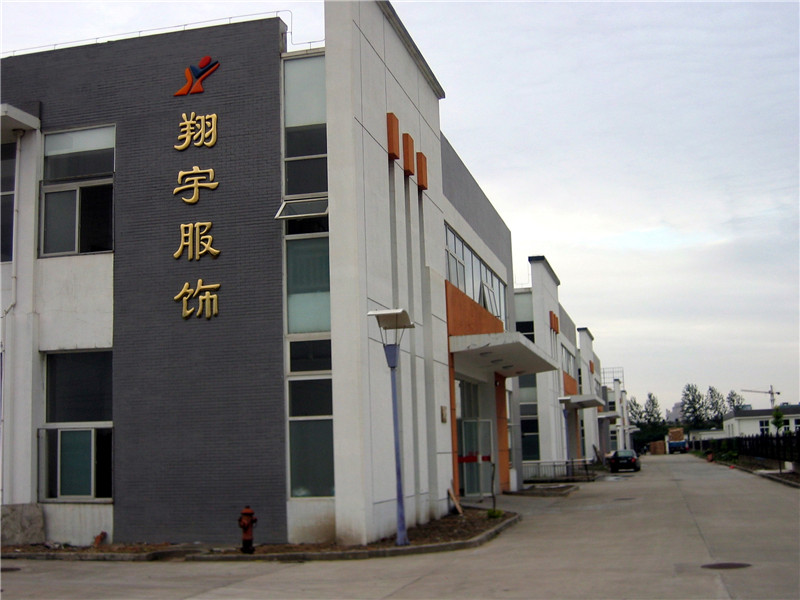 YANGZHOU XIANGYU GARMENT CO.,LTD