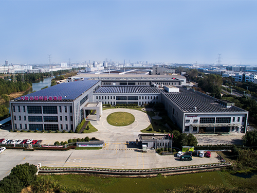 StrongLED Lighting Systems (Suzhou) Co., Ltd.
