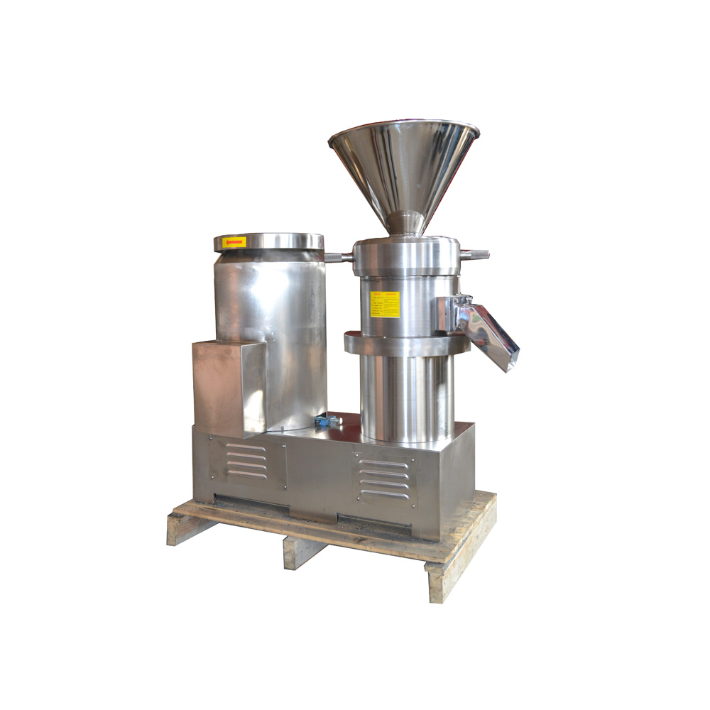 Fresh Chili Pepper Grinding Machine to Make Chili Pepper Paste