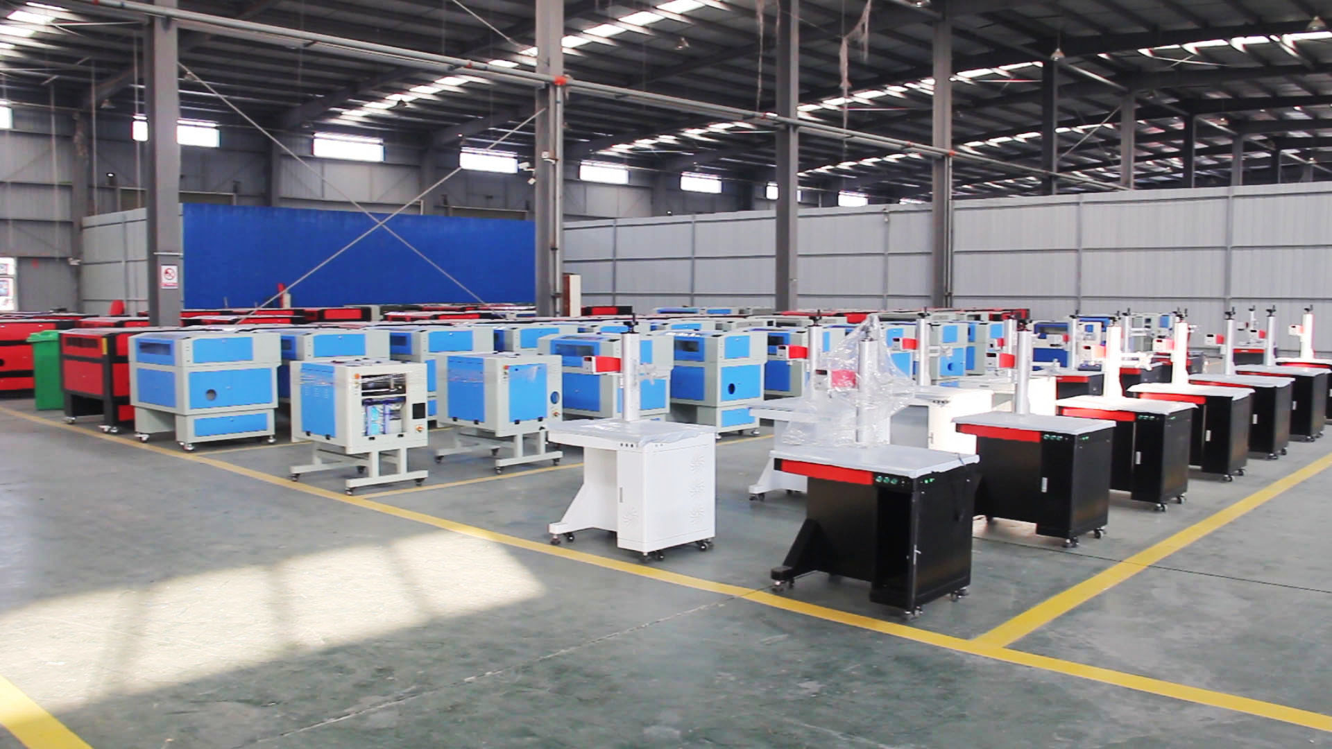 Jinan Transon Cnc Equipment Co., Ltd.